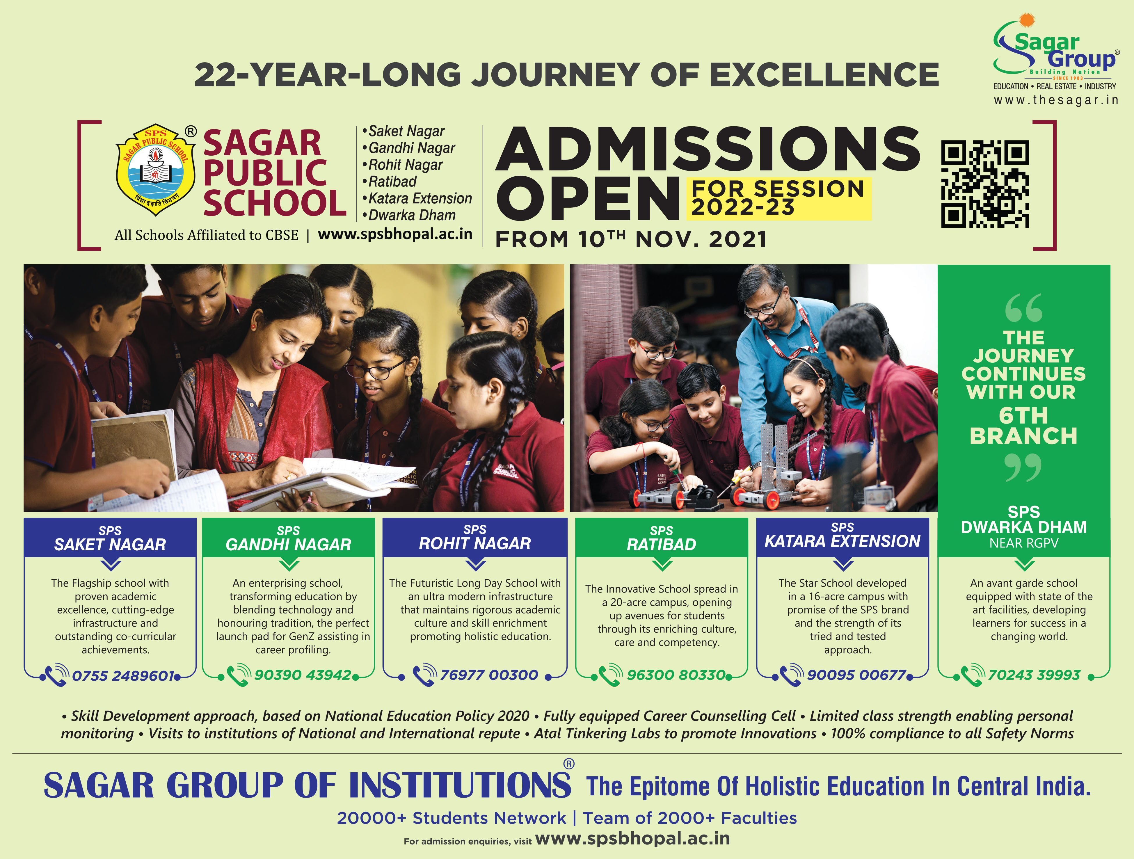 CBSE Schools in Bhopal, Best CBSE Schools in Bhopal, Top CBSE Schools in Bhopal, Top 10 CBSE Schools in Bhopal