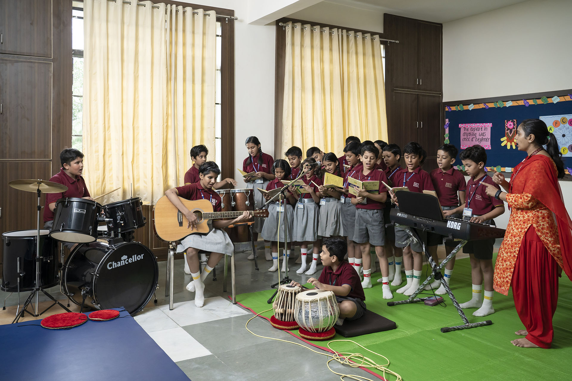 top cbse schools in central india, day boarding schools in bhopal, boarding schools in bhopal